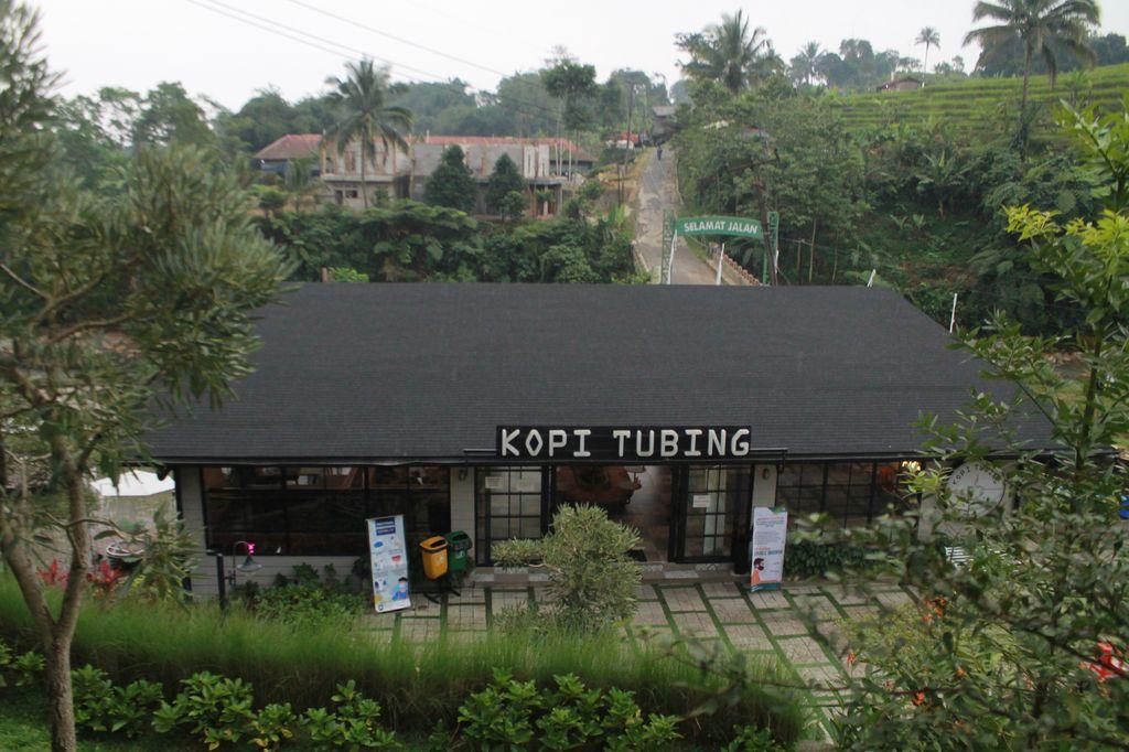 Kopi Tubing