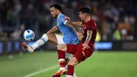 Lazio Vs Roma: Drama 5 Gol, Elang Tundukkan Serigala 3-2