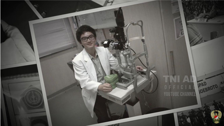 Letda Ckm dr. Jason