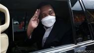 Luhut Diperiksa Polisi Selama 1 Jam Soal Laporan ke Haris-Fatia