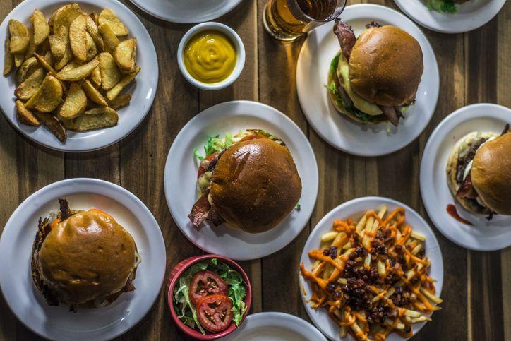 5 Makanan Ini Tingkatkan Risiko Demensia, Waspadai Konsumsinya