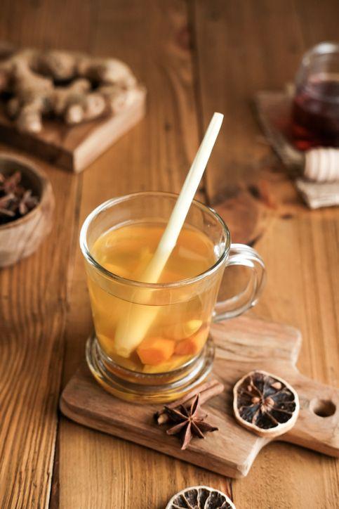 5 Minuman Rempah yang Menyehatkan ala Rasulullah SAW