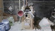 Penampakan Pabrik Psikotropika di Yogya yang Dibongkar Bareskrim