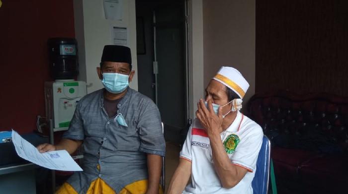 Muazin di Medan korban penganiayaan jemaah
