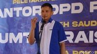 Balada Reshuffle Rabu Pon, Mumtaz Rais Beberkan Nama Kandidat dari PAN