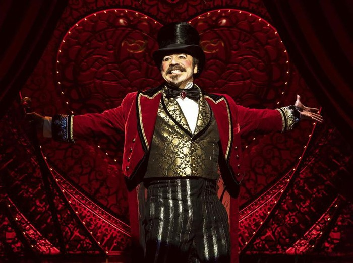 Musikal Moulin Rouge!