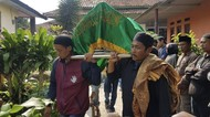 Jabar Hari Ini: Gugatan Warga Korban Banjir Ditolak-Anggota Ormas Tewas Dikeroyok