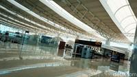 Penampakan Bandara Kertajati yang Mati Suri