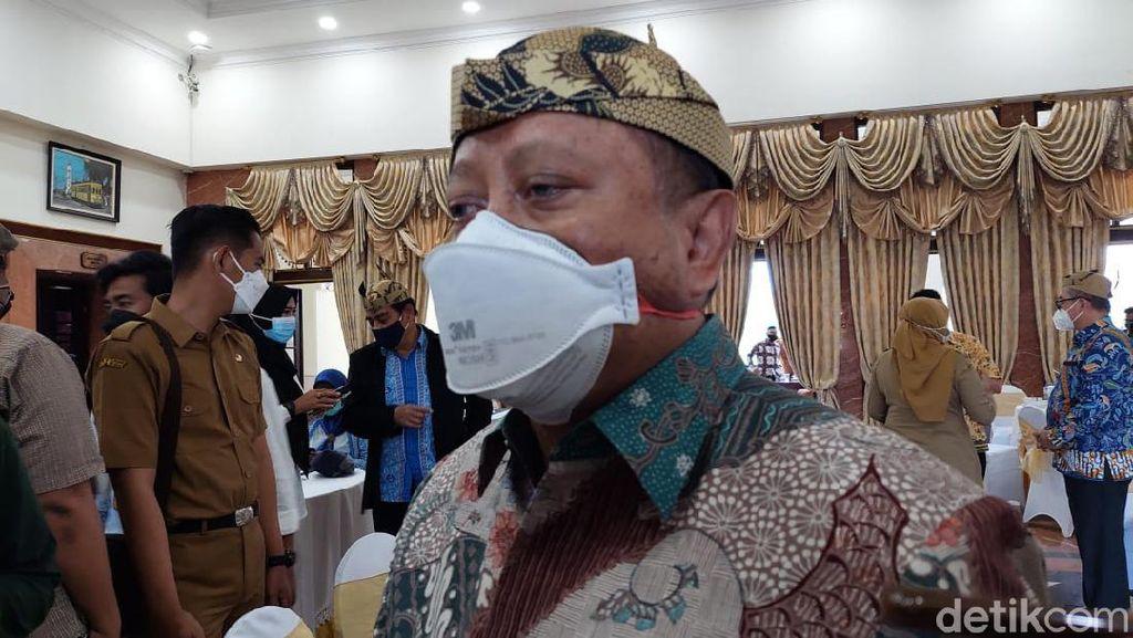 Jokowi Minta Harga Tes PCR Rp 300 Ribu, PERSI Jatim Tunggu SE Kemenkes