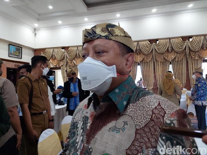 Ketua Perhimpunan Rumah Sakit Seluruh Indonesia (PERSI) Jatim, dr Dodo Anando MPh mengatakan, wisata medis bisa berjalan meski masih pandemi COVID-19. Terlebih, saat ini kasus COVID-19 terus turun.