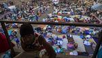 Potret Muram Warga Haiti Hadapi Situasi Mencekam