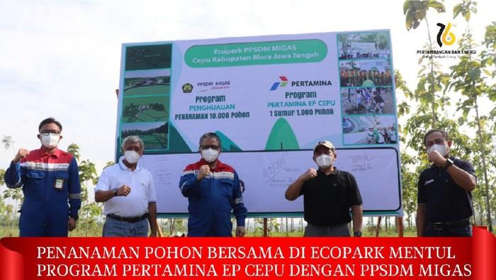 PPSDM Migas