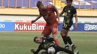 BRI Liga 1: Barito Putera Tumbangkan PSM Makassar 2-0