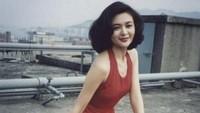 Rosamund Kwan, Idola 80-an dan Lawan Main Andy Lau yang Betah Melajang