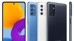 Samsung Galaxy M52 5G Mulai Dijual Hari Ini, Intip Fitur Unggulannya
