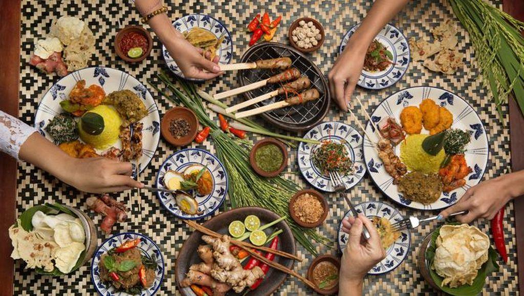 Promosi Rempah Indonesia Lewat Spice Up the World di Google Arts & Culture