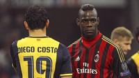 Liga Champions: Deja Vu AC Milan Saat Main Lagi di San Siro