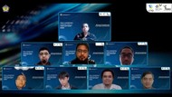 Genjot Transformasi Digital, Kemenkeu Gelar Hackathon 2021