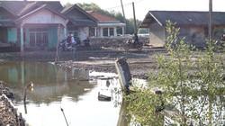 Bukan Cuma Jakarta, Pesisir Bekasi Juga Terancam Tenggelam!