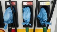 Inggris Lagi Krisis BBM, Ada yang Jual Sampai Rp 1 Juta/10 Liter!