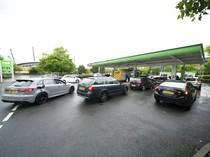 Inggris Krisis BBM, Nakes Sulit ke RS-Pengiriman Barang Lumpuh