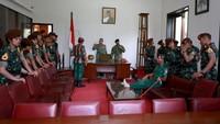 Diabadikan Lewat Patung, Ini Percakapan 3 Jenderal Penumpas PKI