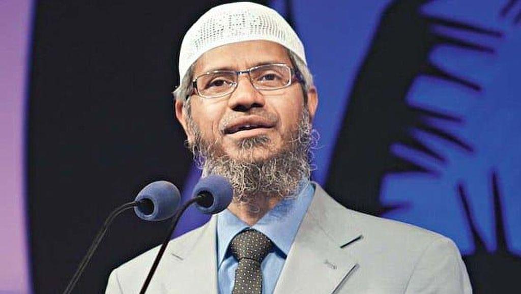 Viral Ulama Zakir Naik Cari Istri untuk Anaknya, Kriterianya Hafal Al Quran