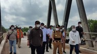 Persiapan PTM, Gubernur Kalteng Blusukan Tinjau Vaksinasi di Daerah