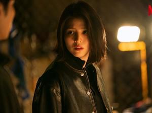 Han So Hee Sengaja Naik 10 Kg demi Drakor My Name, Ini Alasan Sebenarnya
