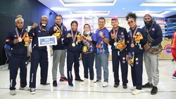 Sukses di Papua, Kickboxing Resmi Masuk Cabordi PON 2024
