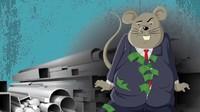 Proyek Mangkrak BUMN Baja Terindikasi Korupsi