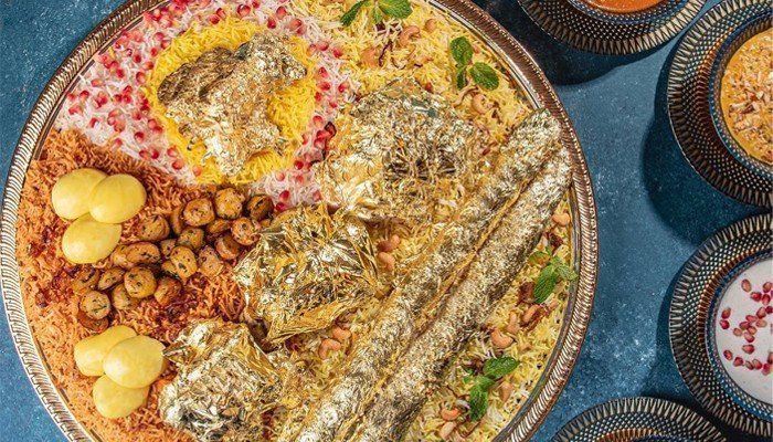 Makanan termahal di dunia, yang harganya fantastis hingga puluhan juta rupiah