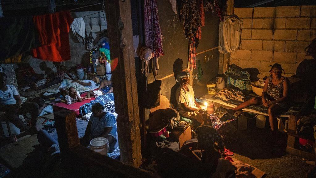 Nasib Warga Haiti, Dideportasi AS Kini Dibayangi Ancaman Penculikan