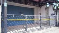 Bareskrim Tangkap Pengendali dan Pemodal 2 Pabrik Psikotropika di Yogya