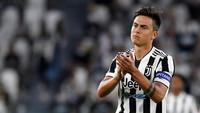 Dybala Harus Konsisten kalau Lanjut di Juventus!