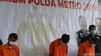 Polisi Ungkap Pembunuhan Paranormal di Tangerang Dipicu Urusan Perselingkuhan
