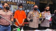Motif Pembunuhan Ibu Rumah Tangga di Kota Malang Gegara Tak Hargai Suami Siri