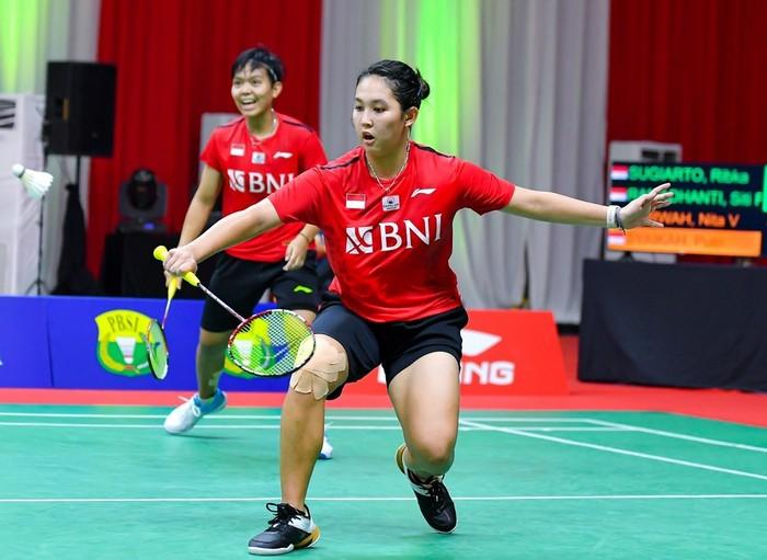 Piala Sudirman-BNI