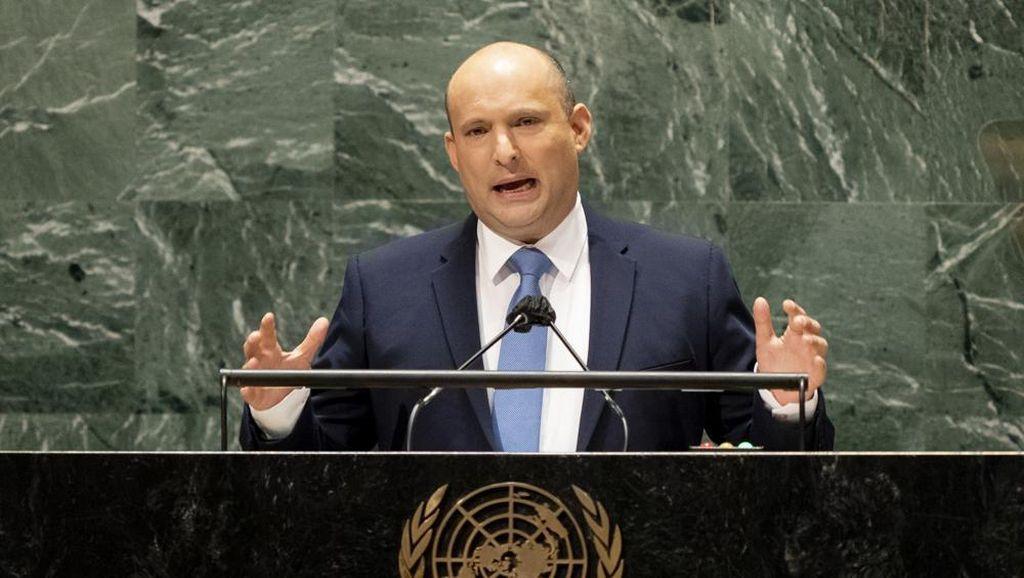 PM Israel Bersumpah Tak Akan Biarkan Iran Punya Senjata Nuklir
