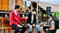 Pegiat Mangrove Bengkalis Minta Beasiswa, Jokowi Langsung Siapkan Tiket