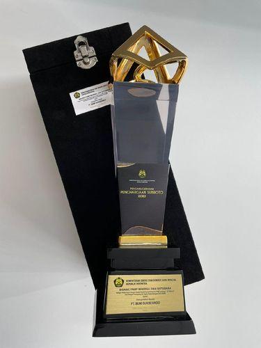 PT BSI raih Subroto Award