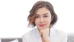 Potret Rosamund Kwan Artis Legendaris Mandarin yang Awet Muda