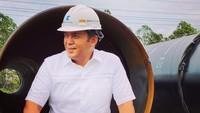 Jurus Silmy Karim Sulap Krakatau Steel dari Buntung Jadi Untung