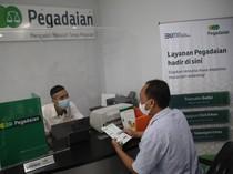 Warga Desa di Lampung Tengah Doyan Investasi Emas, Kenapa Ya?