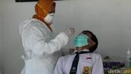 Siswa SMP di Surabaya Dites PCR Demi Cegah Klaster Sekolah Selama PTM