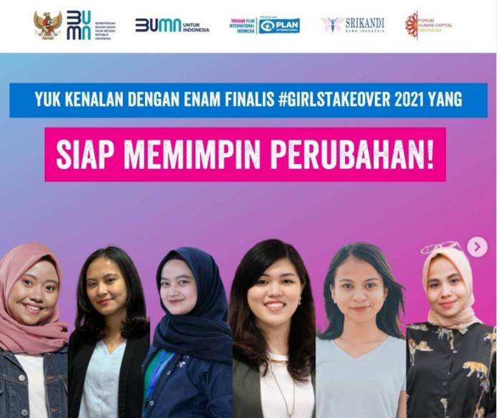 6 calon pemimpin muda pengganti menteri dan bos bumn