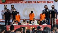 Awal Mula Penembakan Ketua Majelis Taklim hingga Dalang-Eksekutor Ditangkap