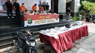 Eksekutor Penembakan Ketua Majelis Taklim di Tangerang Dibayar Rp 50 Juta