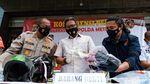 Tampang Penembak Paranormal yang Dikenal Sebagai Ustaz di Tangerang