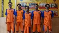 5 Pelaku Tawuran di Jombang yang Videonya Viral Diringkus